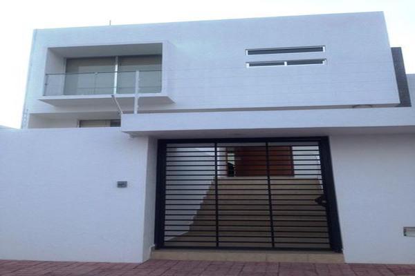Foto de casa en venta en  , real de juriquilla (diamante), querétaro, querétaro, 7988545 No. 02