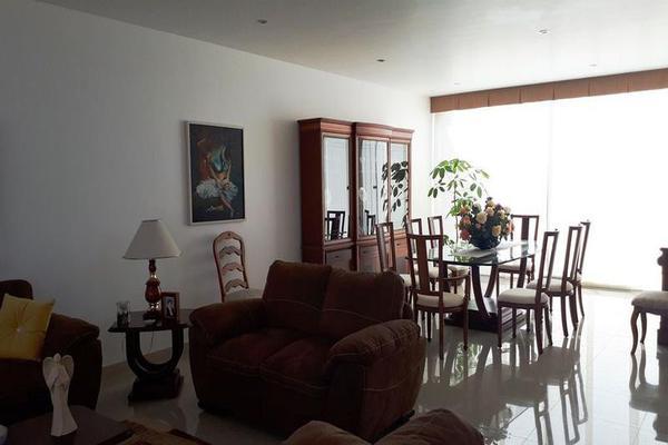 Foto de casa en venta en  , real de juriquilla (diamante), querétaro, querétaro, 7988545 No. 03