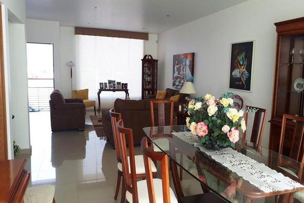 Foto de casa en venta en  , real de juriquilla (diamante), querétaro, querétaro, 7988545 No. 04