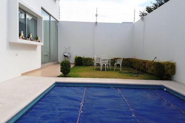 Foto de casa en venta en  , real de juriquilla (diamante), querétaro, querétaro, 7988545 No. 14