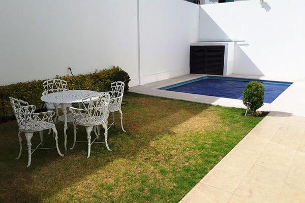 Foto de casa en venta en  , real de juriquilla (diamante), querétaro, querétaro, 7988545 No. 15
