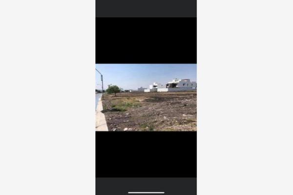 Foto de terreno habitacional en venta en  , real de juriquilla (diamante), querétaro, querétaro, 8442212 No. 03