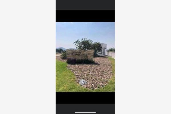 Foto de terreno habitacional en venta en  , real de juriquilla (diamante), querétaro, querétaro, 8442212 No. 06