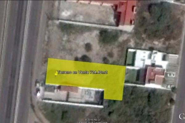 Foto de terreno comercial en venta en  , real de juriquilla, querétaro, querétaro, 4636218 No. 02