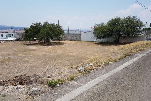 Foto de terreno comercial en venta en  , real de juriquilla, querétaro, querétaro, 4636218 No. 04