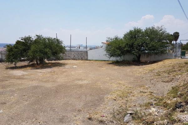 Foto de terreno comercial en venta en  , real de juriquilla, querétaro, querétaro, 4636218 No. 05