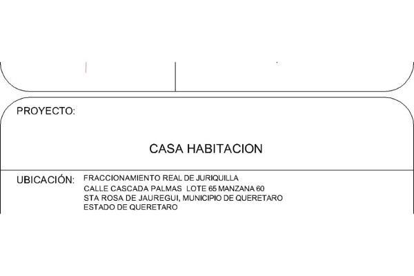 Foto de terreno habitacional en venta en  , real de juriquilla, querétaro, querétaro, 5678909 No. 02