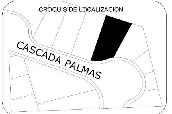 Foto de terreno habitacional en venta en  , real de juriquilla, querétaro, querétaro, 5678909 No. 03