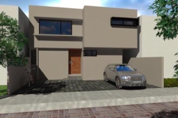 Foto de casa en venta en  , juriquilla, querétaro, querétaro, 8023061 No. 01