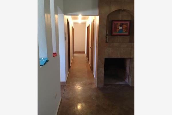 Foto de casa en venta en real de la colonia lote, campestre, hermosillo, sonora, 5321091 No. 04