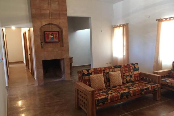 Foto de casa en venta en real de la colonia lote, campestre, hermosillo, sonora, 5321091 No. 12