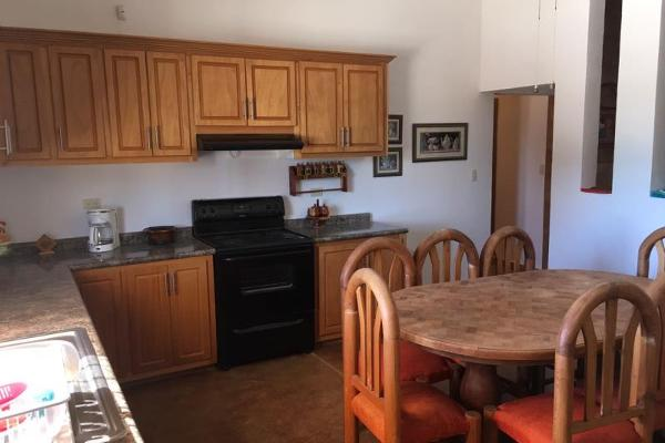 Foto de casa en venta en real de la colonia lote, campestre, hermosillo, sonora, 5321091 No. 15
