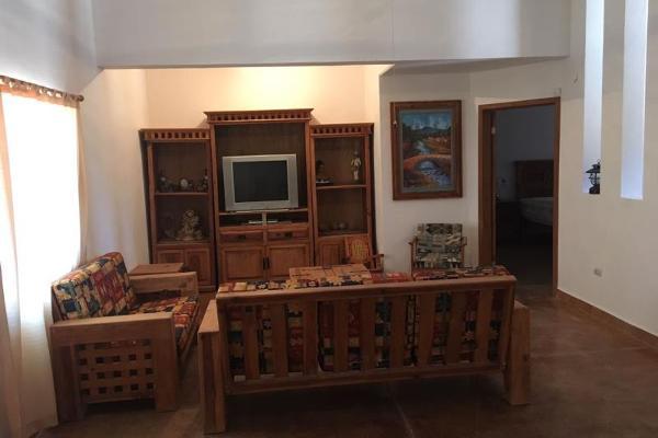 Foto de casa en venta en real de la colonia lote, campestre, hermosillo, sonora, 5321091 No. 20