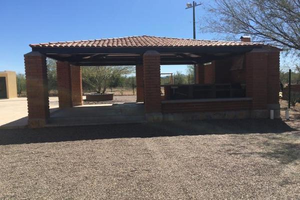 Foto de casa en venta en real de la colonia lote, campestre, hermosillo, sonora, 5321091 No. 10