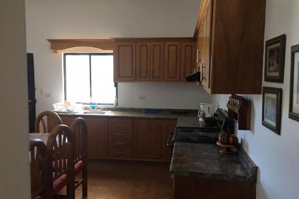 Foto de casa en venta en real de la colonia lote, campestre, hermosillo, sonora, 5321091 No. 14
