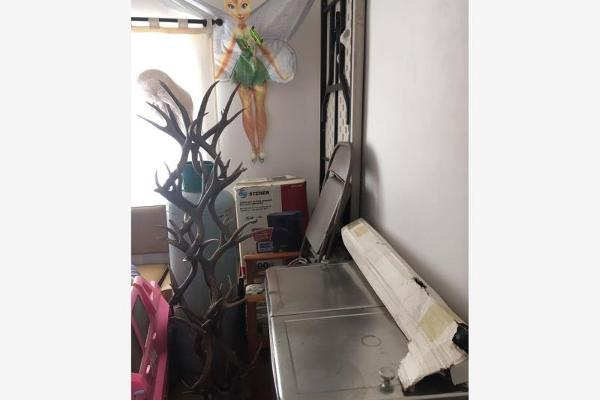 Foto de casa en venta en real de la colonia lote, campestre, hermosillo, sonora, 5321091 No. 17
