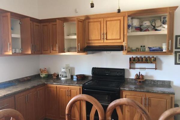 Foto de casa en venta en real de la colonia lote, campestre, hermosillo, sonora, 5321091 No. 19