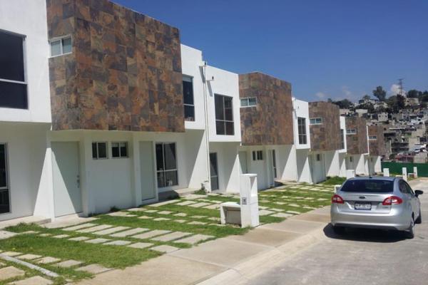 Foto de casa en venta en real de las palmas 10, el pedregal, huixquilucan, méxico, 0 No. 02