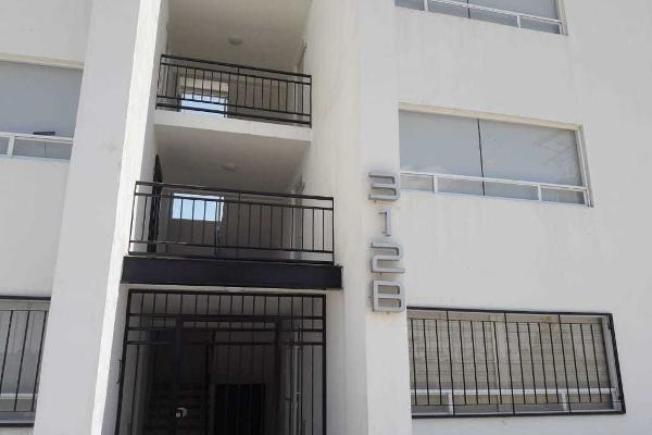 Foto de departamento en renta en  , real de león, león, guanajuato, 5415435 No. 01