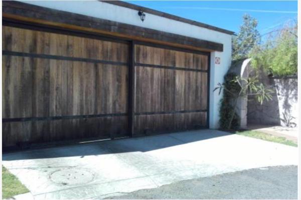 Foto de casa en venta en real de milagro 1, balcones de vista real, corregidora, querétaro, 7289285 No. 01