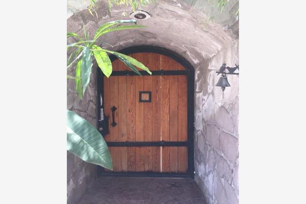 Foto de casa en venta en real de milagro 1, balcones de vista real, corregidora, querétaro, 7289285 No. 02