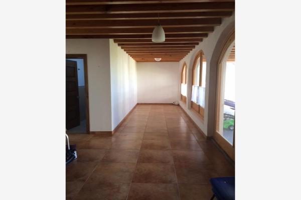 Foto de casa en venta en real de milagro 1, balcones de vista real, corregidora, querétaro, 7289285 No. 04