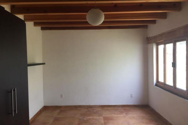 Foto de casa en venta en real de milagro 1, balcones de vista real, corregidora, querétaro, 7289285 No. 05