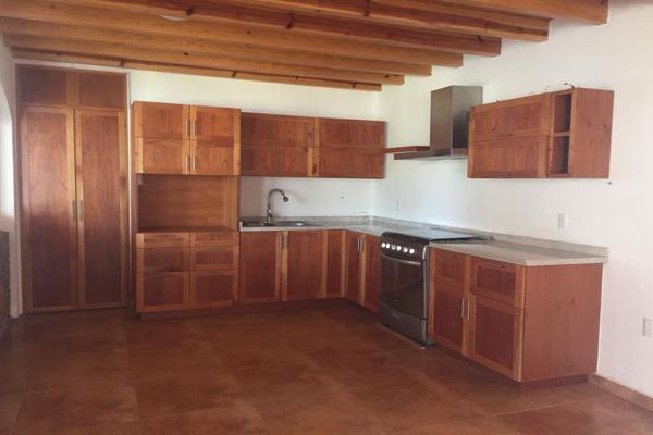 Foto de casa en venta en real de milagro 1, balcones de vista real, corregidora, querétaro, 7289285 No. 10