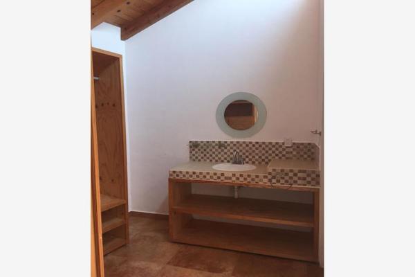 Foto de casa en venta en real de milagro 1, balcones de vista real, corregidora, querétaro, 7289285 No. 13