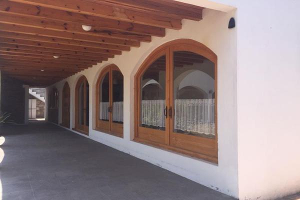Foto de casa en venta en real de milagro 1, balcones de vista real, corregidora, querétaro, 7289285 No. 14