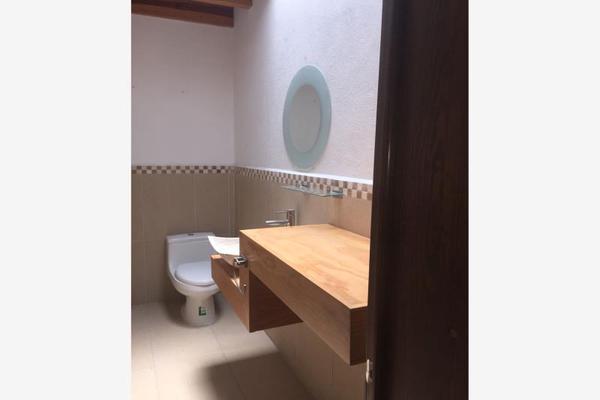 Foto de casa en venta en real de milagro 1, balcones de vista real, corregidora, querétaro, 7289285 No. 15