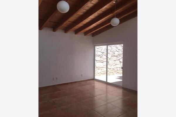 Foto de casa en venta en real de milagro 1, balcones de vista real, corregidora, querétaro, 7289285 No. 16