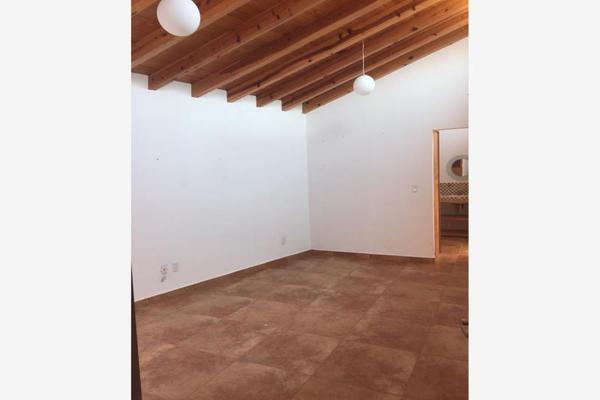 Foto de casa en venta en real de milagro 1, balcones de vista real, corregidora, querétaro, 7289285 No. 18