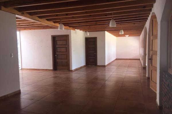 Foto de casa en venta en real de milagro 1, balcones de vista real, corregidora, querétaro, 7289285 No. 19