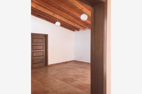 Foto de casa en venta en real de milagro 1, balcones de vista real, corregidora, querétaro, 7289285 No. 20