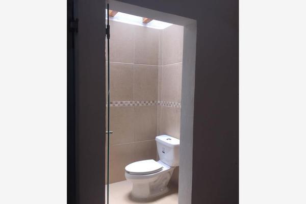 Foto de casa en venta en real de milagro 1, balcones de vista real, corregidora, querétaro, 7289285 No. 21