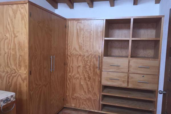 Foto de casa en venta en real de milagro 1, balcones de vista real, corregidora, querétaro, 7289285 No. 22