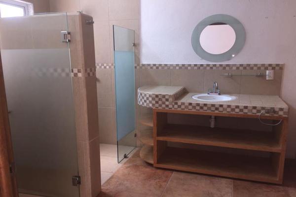 Foto de casa en venta en real de milagro 1, balcones de vista real, corregidora, querétaro, 7289285 No. 24