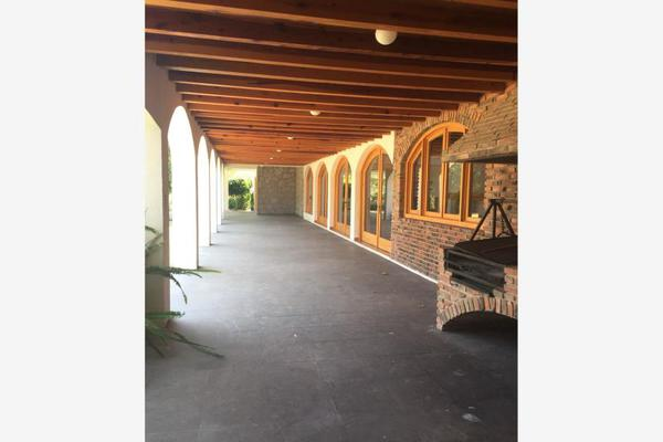Foto de casa en venta en real de milagro 1, balcones de vista real, corregidora, querétaro, 7289285 No. 25