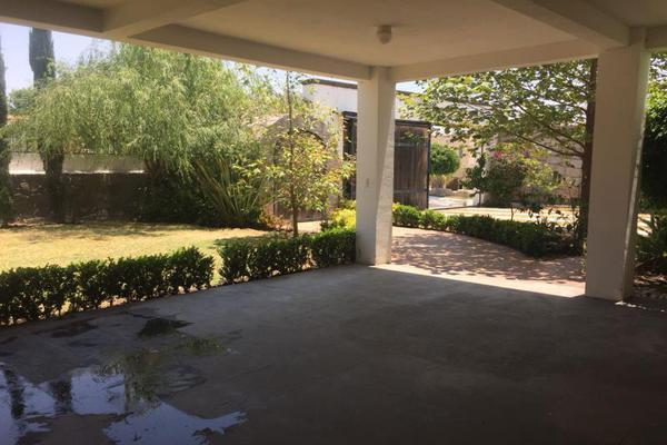 Foto de casa en venta en real de milagro 1, balcones de vista real, corregidora, querétaro, 7289285 No. 27