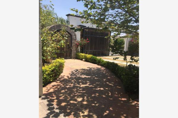 Foto de casa en venta en real de milagro 1, balcones de vista real, corregidora, querétaro, 7289285 No. 31