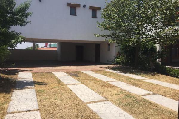 Foto de casa en venta en real de milagro 1, balcones de vista real, corregidora, querétaro, 7289285 No. 32