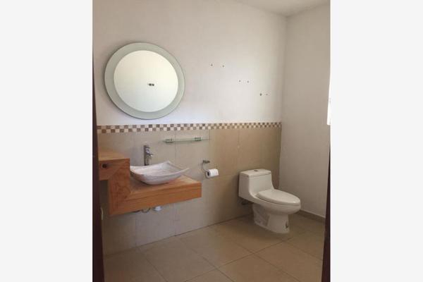Foto de casa en venta en real de milagro 1, balcones de vista real, corregidora, querétaro, 7289285 No. 33