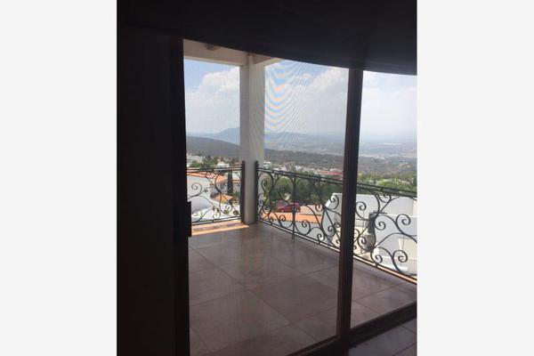 Foto de casa en venta en real de milagro 1, balcones de vista real, corregidora, querétaro, 7289285 No. 35
