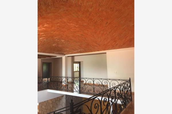 Foto de casa en venta en real de milagro 1, balcones de vista real, corregidora, querétaro, 7289285 No. 38
