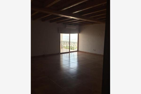 Foto de casa en venta en real de milagro 1, balcones de vista real, corregidora, querétaro, 7289285 No. 39