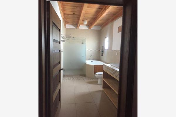 Foto de casa en venta en real de milagro 1, balcones de vista real, corregidora, querétaro, 7289285 No. 41
