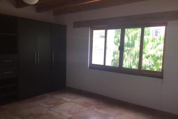 Foto de casa en venta en real de milagro 1, balcones de vista real, corregidora, querétaro, 7289285 No. 44