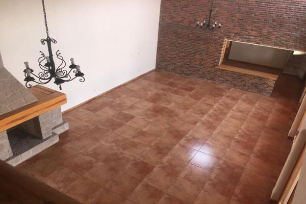 Foto de casa en venta en real de milagro 1, balcones de vista real, corregidora, querétaro, 7289285 No. 45