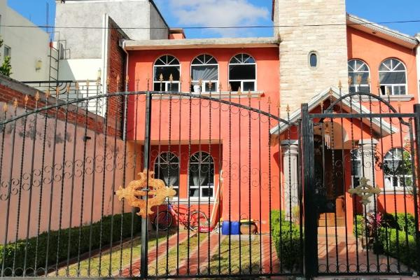 Foto de casa en venta en real de mina , real del valle, pachuca de soto, hidalgo, 6175025 No. 01